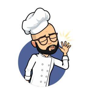 cocina viajera
