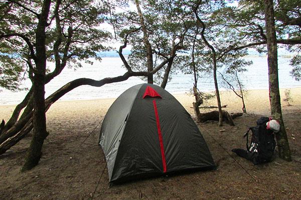 brod bay camping