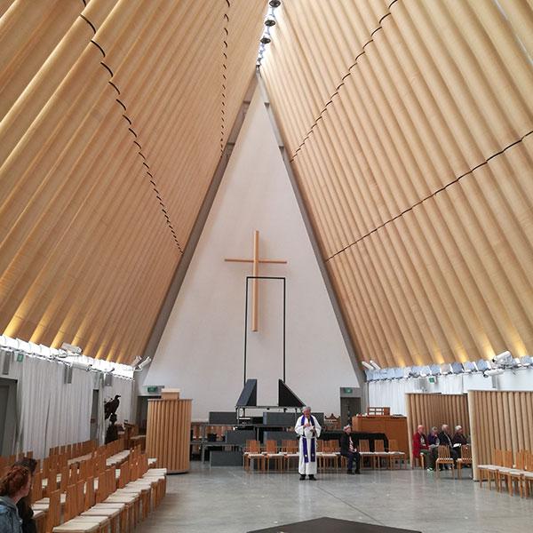 catedral provisional christchurch
