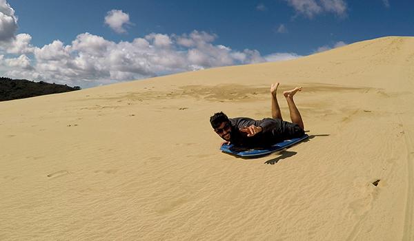 dunas northland