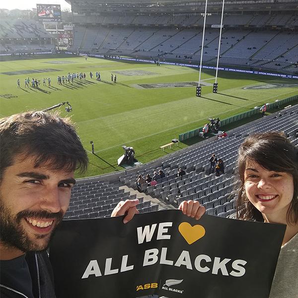 partido all blacks
