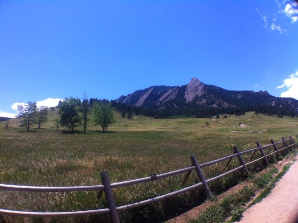 Rocky Mountain High (4/6)