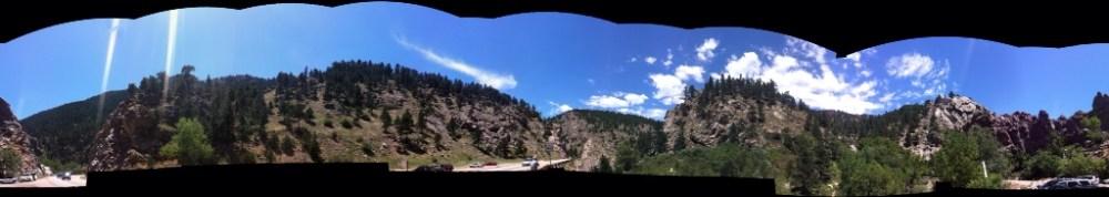 Rocky Mountain High (6/6)