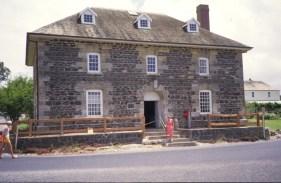 KeriKeri oldest house