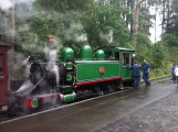 Puffing Billy II