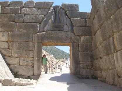 Mycae Lions Gate