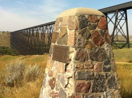 1909 Trestle Bridge