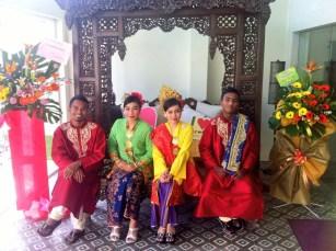 Colorful Malaysia