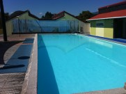 Public Pool at Tokaanu