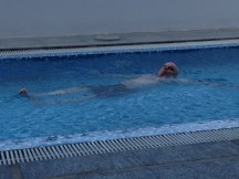 Loved the pool in Nha Trang