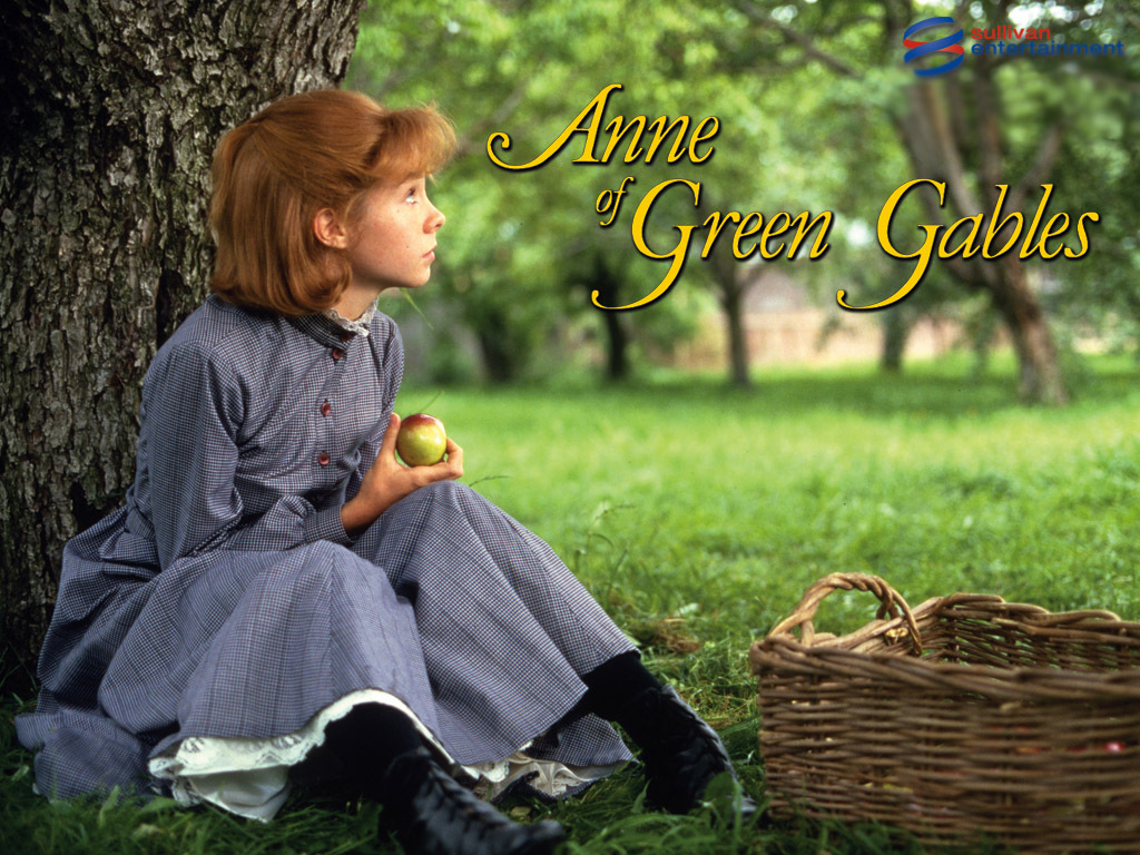 Book Review Anne Of Green Gables