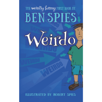 Weirdo by Ben Spies