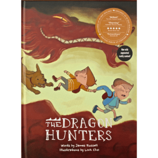 the-dragon-hunters-james-russell
