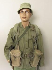 Vietnam uniform ft