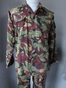 Civ DPM norm DPM shirt ft
