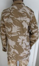 Brit DDPM shirt bck