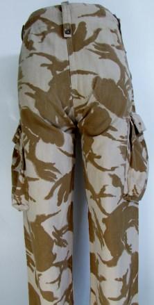 Brit DDPM trousers