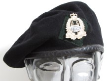 NZ Armoured Corps beret ft