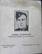 J Durward