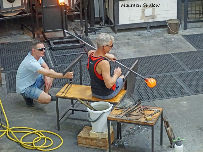 the glass blowers 2