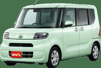7MAX ダイハツ タントL スマートアシスト非装着車(2WD)
