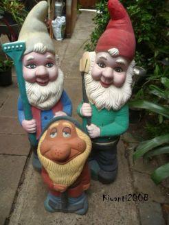 Garden Gnomes Before 2