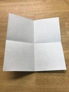 折り紙 折鶴 作り方03