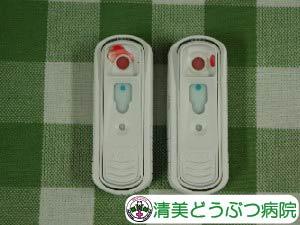 フィラリア抗原検査