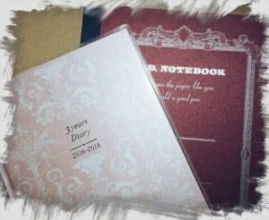 ブログの目的をぶらさないための、手書き日記の効果とは?