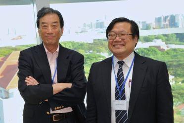 Asia Vision21