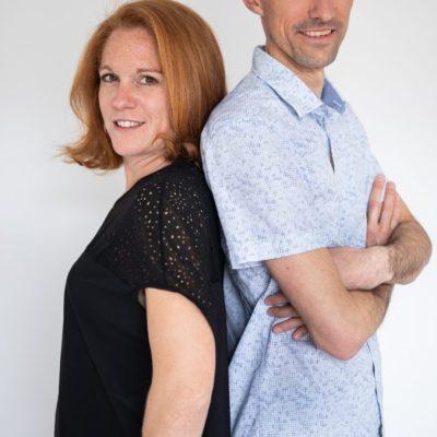 Julie et Jérôme