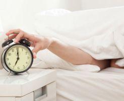 低血圧の朝