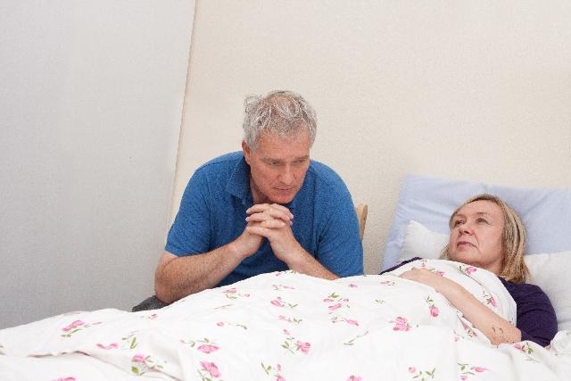 貧血 入院 期間 症状