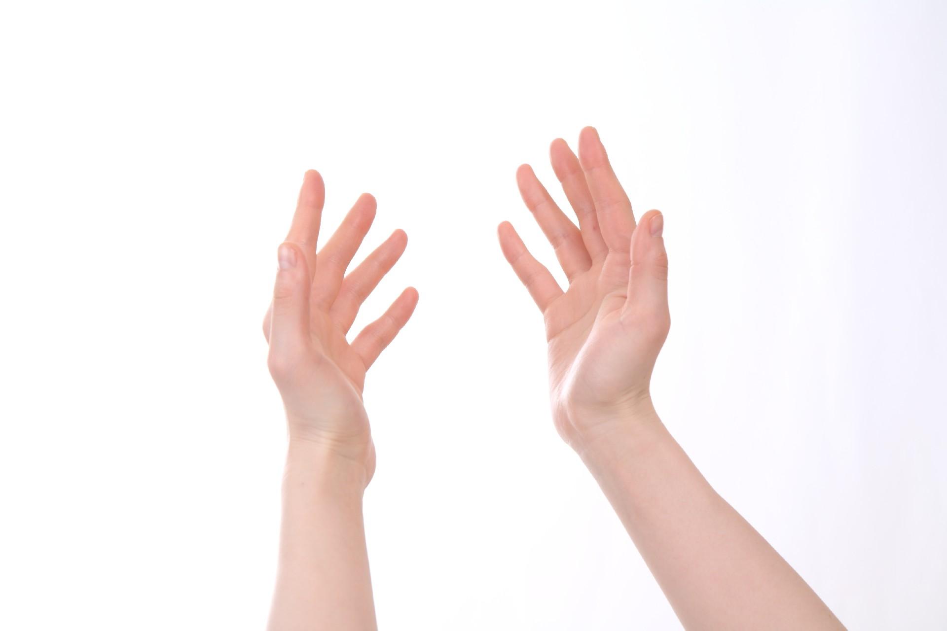 指の間 かゆい