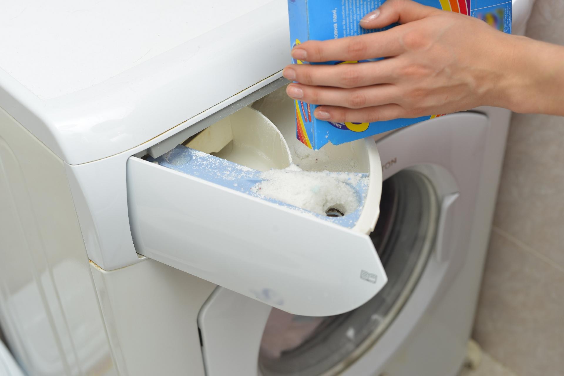 ノロウイルス 洗濯