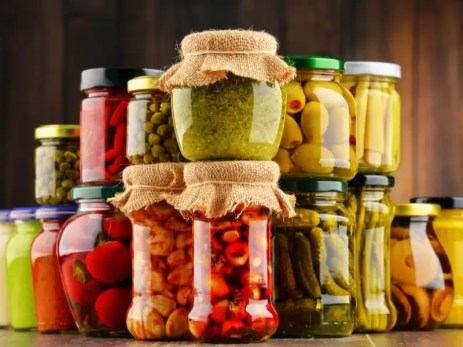 """Venturing into Pickle Export Business; Good Opportunity for """"Atmnirbhar"""" Indians"""