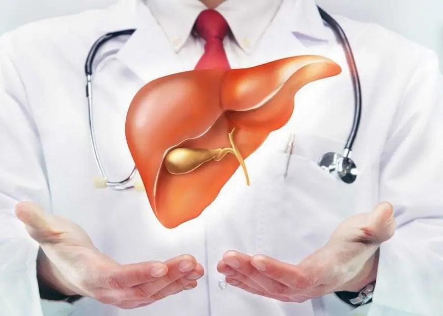 यकृत का स्वास्थ्य