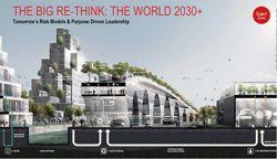 Sustainability: The World 2030+