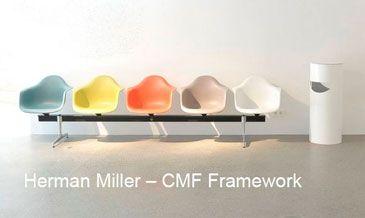 CMF Source Palette & Strategy
