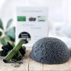 konjac-svamp-charcoal-uren-hud