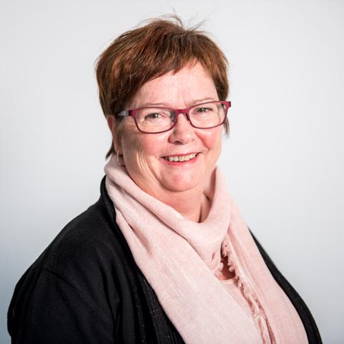 Anne Sissel Brathetland