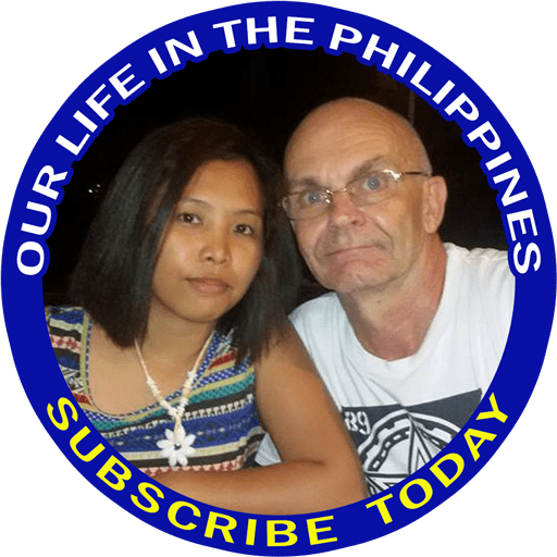 Our Life In The Philippines