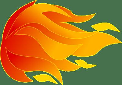 brannsår