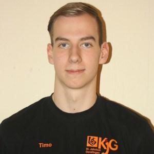 Timo Notheis