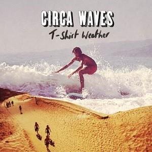Circa-Waves-T-Shirt-Weather