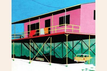 San Cisco Art