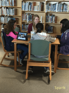 Spark Hour of Code