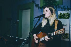 Chloe Jacobson Sofar Sounds Kansas City