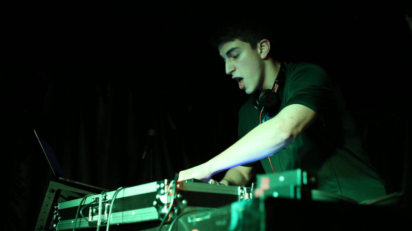Battle of The Beats DJ