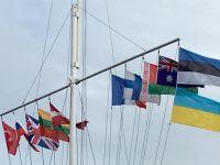 Laupäeval alanud 43. Spinnakeri regatil rekordarv noort purjetajat 12 riigist